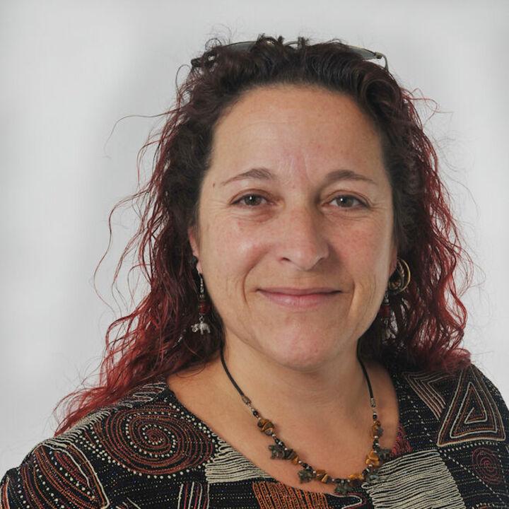 Jacqueline Gisler Widmer