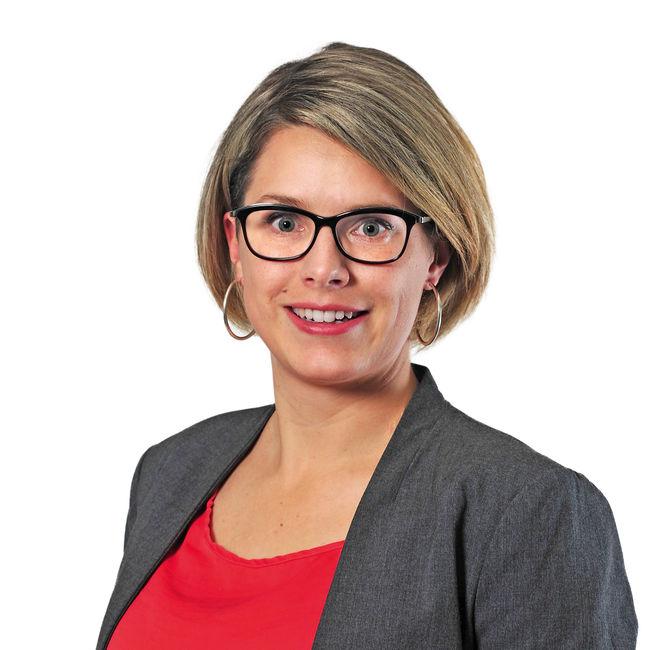 Nicole Cathry