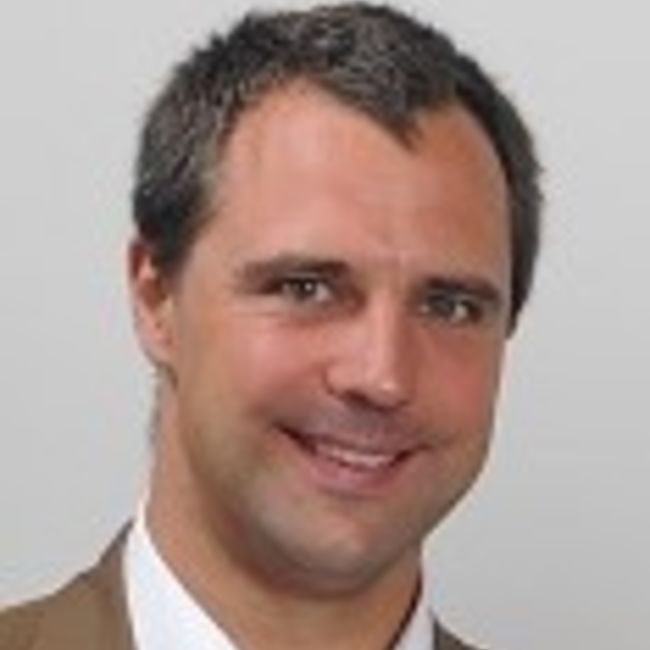 Pascal Ziegler